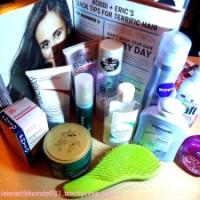 Proizvodi za njegu kose - recenzija