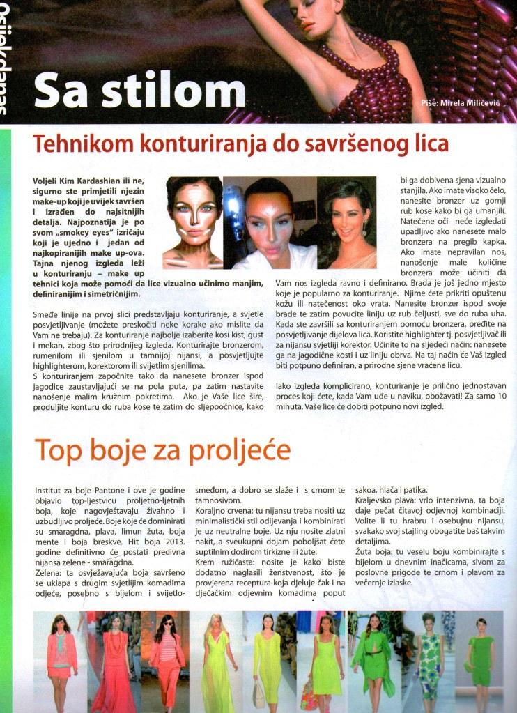 Magazin Osijek Danas: Sa stilom