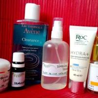 Suradnički post: Moji najdraži proizvodi za njegu lica