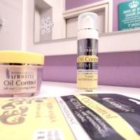 AFRODITA - Oil control (linija za masnu kožu)