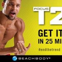 FOCUS 25 - mršavite za samo 25min vježbanja dnevno